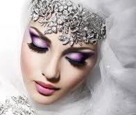 آرایش مخصوص عروس